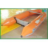 Wholesale 470cm Deep-V Fiberglass PVC Inflatable Boats For Fun from china suppliers