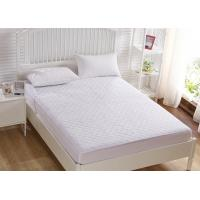 Wholesale Bamboo Queen Size Memory Foam Mattress Protective Cover Zippered from china suppliers