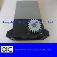 Wholesale Magnet Limit Quick Release Automatic Sliding Gate Motor With CE from china suppliers