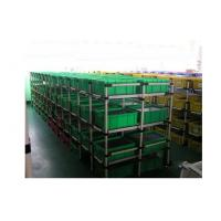Wholesale Heavy Duty Steel Pipe Storage Rack from china suppliers