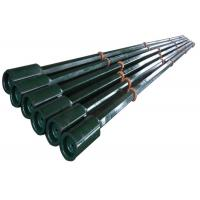 Wholesale API 5CT PSL2 Drilling Casing Pipe , Erw Steel Tube With Threading / Plain Ends from china suppliers