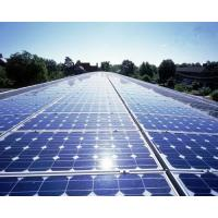 Buy cheap 3.2mm 4mm ultra clear solar panel glass for solar cell with CE,CCC certificates from wholesalers