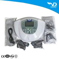 Wholesale With CE&ROSH ,Patented products,Ionic Detox Foot Spa Ion Cleanse Machine with far infrared waistband from china suppliers