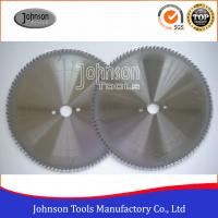 Wholesale MDF 200mm 250mm 300mm TCT Circular Saw Blades With Carbide Tipped from china suppliers