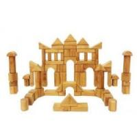 Wholesale Bamboo Block Toys from china suppliers