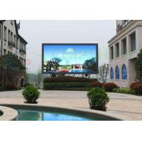 Wholesale 960Mm x 960mm HD Large Outdoor Rental LED Display Billboard High reliability from china suppliers