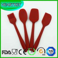 Wholesale Kitchen Winners Premium Silicone Cooking Utensils ● Set of 5 Including-spatula, Ladle, Slotted Turner, Mixing Spoon, Spo from china suppliers