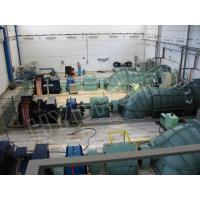 Wholesale Synchronous Generator and S Type Turbine For low Head Hydropower Station from china suppliers