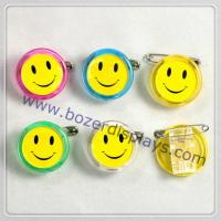 Buy cheap Tin Button Badge from wholesalers