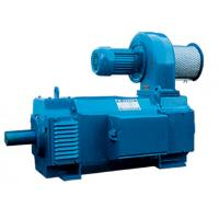 Wholesale Low Noise Z4 Series Rollling Mill DC Motor 3 Phase Electric Motor High Efficiency from china suppliers