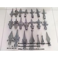 Wholesale Decorative Steel Spear Point from china suppliers