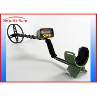 Wholesale MD -6350 Mine And Gold Weatherproof Metal Detector / Underground Diamond Detector from china suppliers
