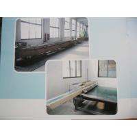 Buy cheap Auxiliary Equipment Tube Extrusion Cooling Line For Electric Car from wholesalers
