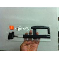 Wholesale Wireless Mobile phone Monopod used for Iphone and android mobile from china suppliers
