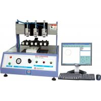 Wholesale Computerised LCD Touch Panel Tester for Rolling Click Crossed Test from china suppliers