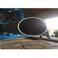 Wholesale Ssaw Steel Anti Corrosion Pipe Astm A53 Gr.B SAWH Schedule 40 Pipe from china suppliers