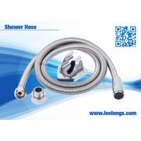 Wholesale Flexible Washing Cleaning Toilet Shower Hose Polished 1.5m - 1.65m from china suppliers
