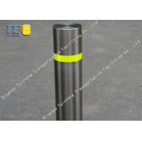 Wholesale Concrete Footing Driveway Security Post Road Traffic Safety Anti Corrosion from china suppliers