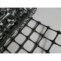 Wholesale Black PP Biaxial Geogrid High Tensile For Road Construction CE from china suppliers