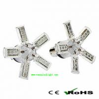 Wholesale 20 SMD 1156 5050 SMD LED Chips Amber Orange Light Bulbs 5 crap from china suppliers