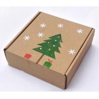 China Customized gift box for christmas,Cheap gift packing box on sale
