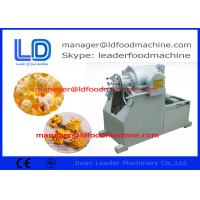 Wholesale LD Large scale air flow popcorn machine from china suppliers