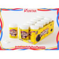 Wholesale OEM Sugar Free Candy Passion Fruit Flavor Sour Taste For Breath Fresh from china suppliers