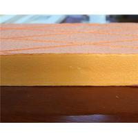 Quality Low Inner Stress Extruded Polystyrene XPS Insulated Board 26-53kg/M³ for sale