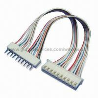 Wholesale High Flexibility Wire and Cable Harness/Computer Cable Assembly, OEM/ODM are Welcome from china suppliers