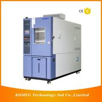 Wholesale Electronics Machine Rapid Temperature Testing Chamber Semi - Hermetic Compressor from china suppliers