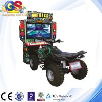 Wholesale 2014 4D coin operated car racing game machine, new racing car game machine from china suppliers