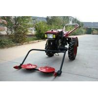 Quality Walking Tractor Hitached with Disc Mower for sale