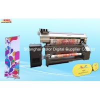 Wholesale 1600MM Width Mimaki Textile Printer Directly Fabric Printer Machine For Advertising Field from china suppliers