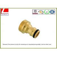 Wholesale High Speed Machining brass machined parts from china suppliers