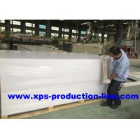 Buy cheap Tough / Rigid PVC Foam Sheet High Impact Strength Anti - Corrosion Foam PVC Sheet from wholesalers