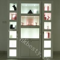 Wholesale Hot-sale jewelry display cabinet showcase from china suppliers