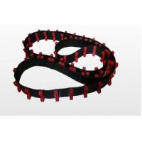 Wholesale timing belt with block from china suppliers