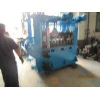 Wholesale 4Kw Metal Plate Cutting Machine Steel Slitter Machine With Double Head Hydraulic Decoiler from china suppliers