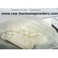 Wholesale High 99% purity Muscle Growth Steroids Nandrolone Laurate Laurabolin from china suppliers