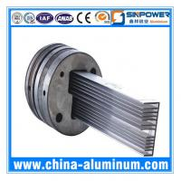 Wholesale 6063-T5 Custom Aluminium Extrusion Profiles from china suppliers