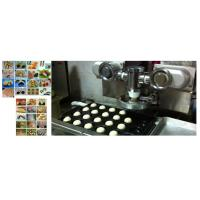 Wholesale Meat forming machine , Food Making Machines With Pie Encrusting from china suppliers