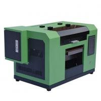 Wholesale UV Desktop Printing Press Devices A4 Flatbed for T Shirt / Sticker / PVC Card from china suppliers