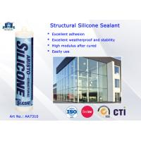 Wholesale Neutral Cure Structural Liquid Waterproof Silicone Sealant for Structural Bonding 300ml from china suppliers