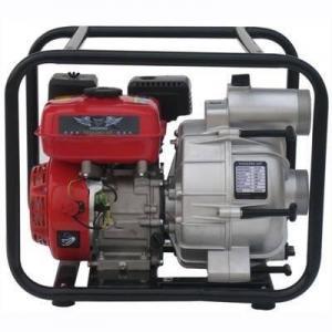 China 3 Inch 4-stroke Trash Water Pump YHQGZ80-30T on sale
