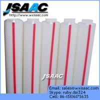 Wholesale High temperature resistant low adhesive electrostatic protective film from china suppliers