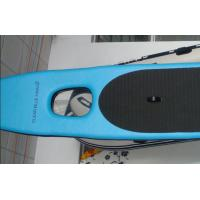Wholesale Transparent Window Inflatable Stand Up Paddle Board Full Color For Family from china suppliers