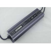 Wholesale 200W IP67 Constant Voltage LED Power Supply DC12V / DC 24V 16.6A from china suppliers