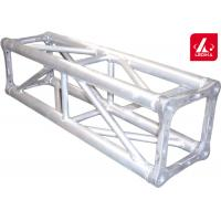 Wholesale 290mm X 290mm Frame Structure Bolt Aluminum Spigot Truss Combined Deisign from china suppliers