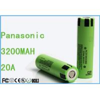 Wholesale NCR18650BE 3.7v 3200mah 18650 Rechargeable Battery from china suppliers