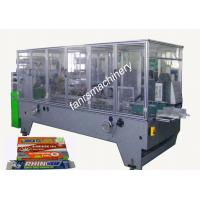 Wholesale Professional Automatic Color Box Carton Packaging Machine with PLC Control System from china suppliers